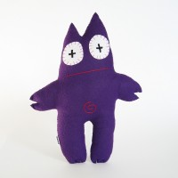 Purple mostrino