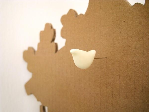 cardboard cuckoo clock 3