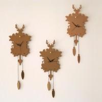 cardboard cuckoo clock 5